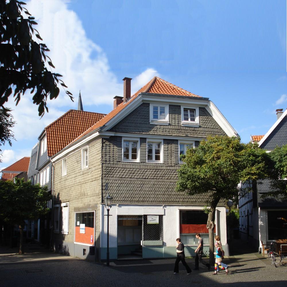Architekt Hattingen aktuelle sowie realisierte projekte